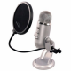 Latest Reviews For The Auphonix Pop Filter For The Blue Yeti