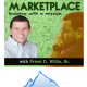 Ep.2 Missions and Marketplace Podcast w/ Guest Shawn Collins