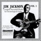 Hesitation Blues (Oh! Baby Must I Hesitate) - Jim Jackson
