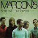 Jake ft. Annie/Cover - Maroon 5 - She will be loved