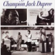 King Curtis & Champion Jack Dupree Live