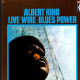 Live Wire Blues