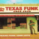 Texas Funk: Black Gold From The Lone Star State 1968-1975