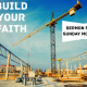 Build Your Faith: Don't Be Barren In Doctrine 1-31-16