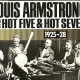The Hot Fives & Hot Sevens Sessions (Vol 2)