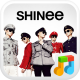 SHINee's Back (Minho) Notification dodolpop