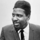 Thelonius Monk  in Japan