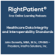 John Donnelly - Healthcare Data Integrity And Interoperabili