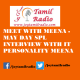 MEET WITH MEENA - MAY DAY SPL