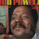 Bud Powell At Home