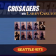 The Crusaders Live in Seattle