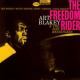 Blue Ching -The Freedom Rider