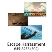 escapeharrassment