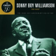 Sonny Boy Williamson - Checkin Up On My Baby