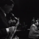 Oscar Peterson Trio w. Dexter Gordon
