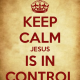 The One Who Is In Control