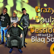 Crazy Soulz Sessions #39 by Blaq Sons
