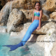 Silicone mermaid tails for sale