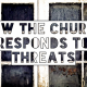 How The Church Responds to Threats