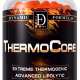 Dynamic Formulas ThermoCore – Weight Reduction Supplement