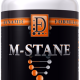 Boost strength and look muscular- Dynamic Formulas M-Stane