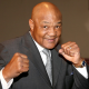 DI # 78 Heavyweight Boxing Champion, George Foreman