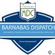 "Pastor Jedidiah -MDC - Intro to ""Barnabas Dispatch"""
