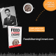 Interview with Robert Coorey, best-selling author of Feed A