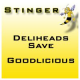 Stinger - Deliheads Save - Gd