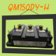 QM150DY-H Power Transistor Module - Mitsubishi Semiconductor