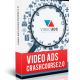 Video Ads Crash Course 2 REVIEW - DEMO of  Video Ads Crash Course 2