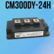 CM300DY-24H IGBT Module - Mitsubishi Electric Semiconductor
