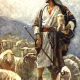 You Are The Shepherd