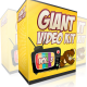 Giant Video Kit Volume 3 Review-$32,400 bonus & discount