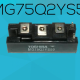 MG75Q2YS50 Toshiba IGBT Power Module