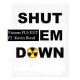 Vicious FLS ENT FT. KEVIN BOND - SHUT'EM DOWN