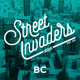 Tim Shaw - Street Invaders 2015 BC