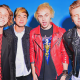 5 Seconds of Summer - American Idiot (Green Day Cover)