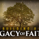 Building A Legacy of Faith - Larry Craig